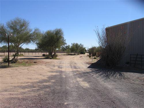 Photo of 5725 E LONE MOUNTAIN Road, Cave Creek, AZ 85331 (MLS # 6182695)