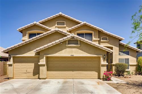 Photo of 7982 W SAN MIGUEL Avenue, Glendale, AZ 85303 (MLS # 6224695)
