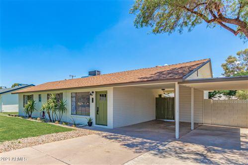 Photo of 213 E EL CAMINO Drive, Phoenix, AZ 85020 (MLS # 6243695)