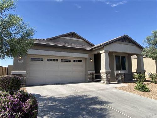 Photo of 41236 W HENSLEY Way, Maricopa, AZ 85138 (MLS # 6266695)