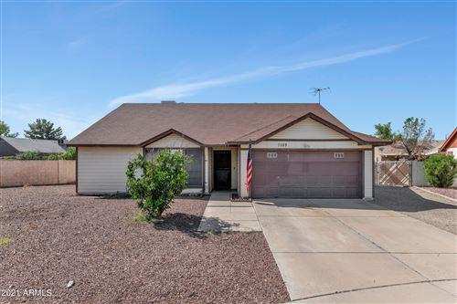 Photo of 7109 W SIERRA VISTA Drive, Glendale, AZ 85303 (MLS # 6270695)