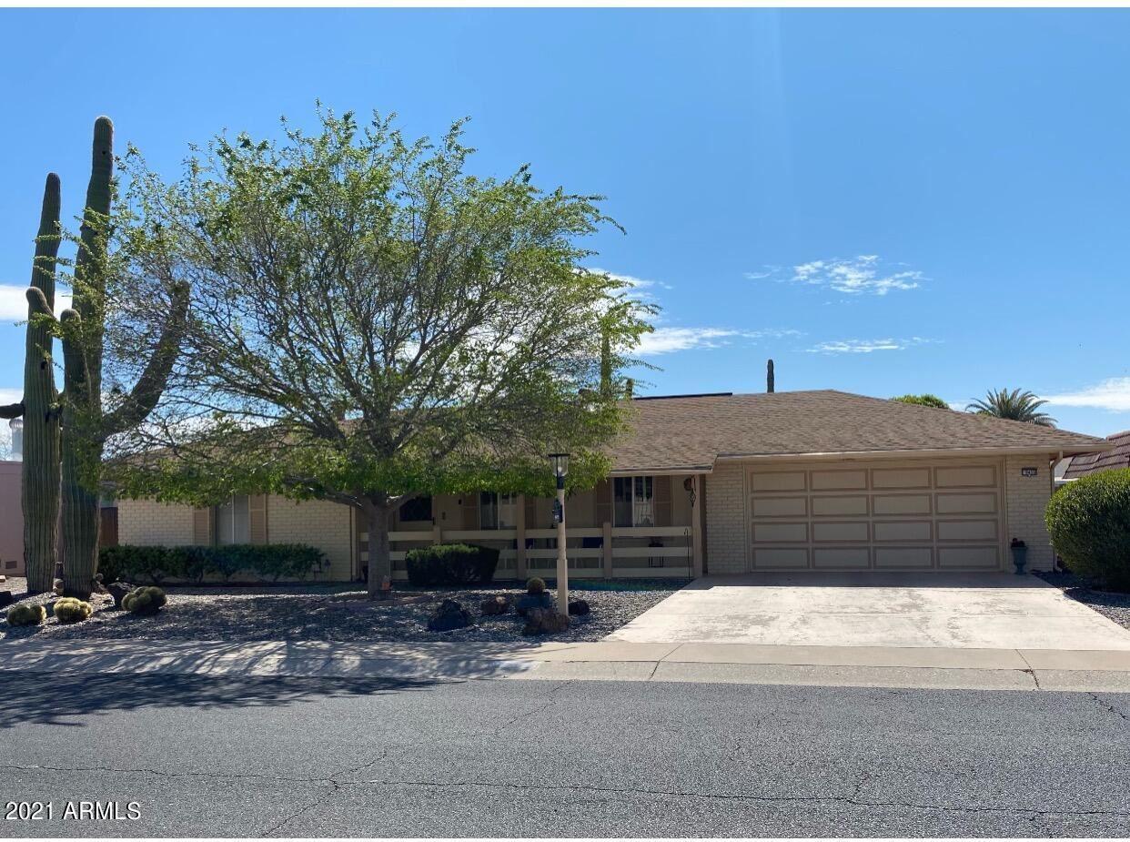Photo of 9425 W ROLLING HILLS Drive, Sun City, AZ 85351 (MLS # 6247695)