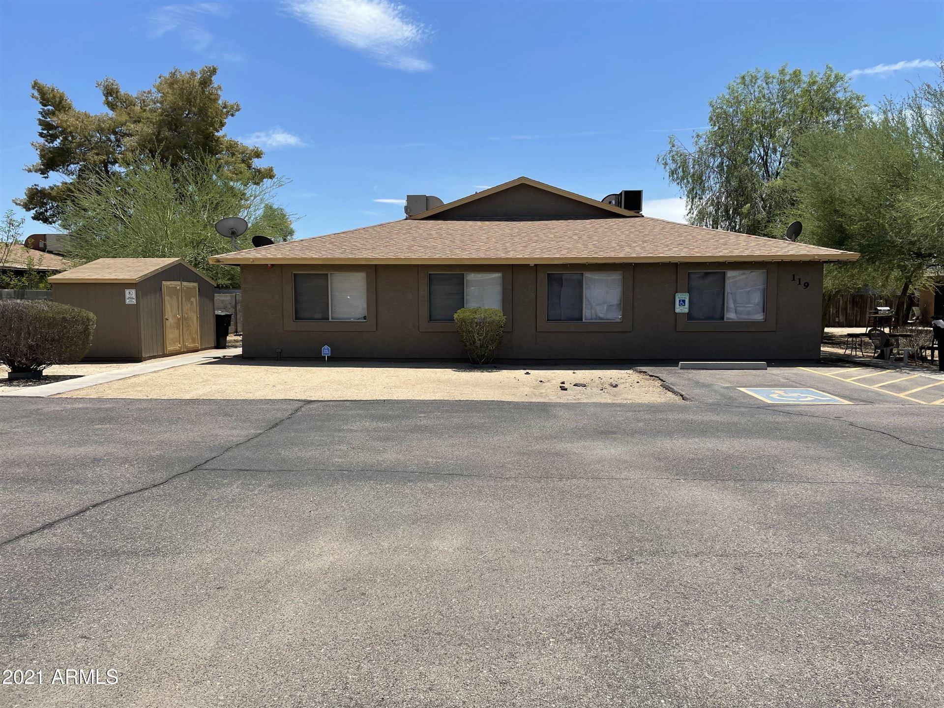 119 E INGRAM Street, Mesa, AZ 85201 - MLS#: 6268695