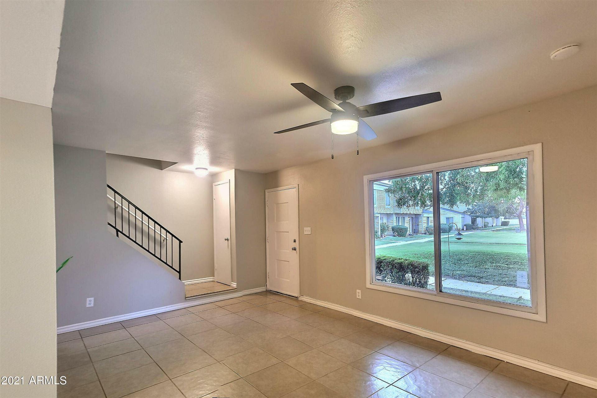 Photo of 410 E WOODMAN Drive, Tempe, AZ 85283 (MLS # 6272695)