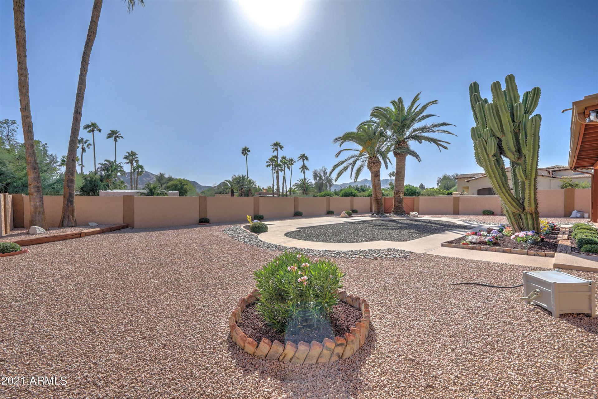 Photo of 6013 E CARON Circle, Paradise Valley, AZ 85253 (MLS # 6306695)