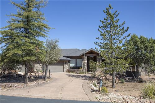 Photo of 2502 E Golden Aster Circle, Payson, AZ 85541 (MLS # 6058696)
