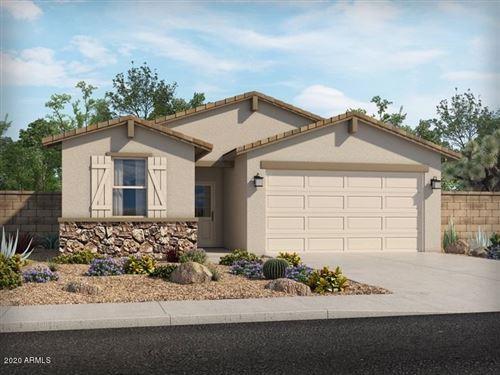 Photo of 20088 N Wilford Avenue, Maricopa, AZ 85138 (MLS # 6131696)