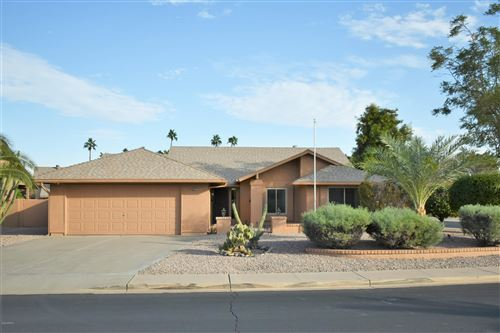 Photo of 19403 N 98TH Drive, Peoria, AZ 85382 (MLS # 6151696)