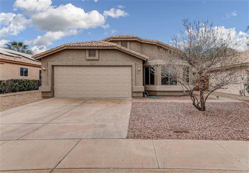 Photo of 18643 N 43RD Place, Phoenix, AZ 85050 (MLS # 6214696)