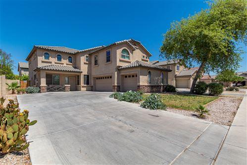 Photo of 5660 W Manzanita Drive, Glendale, AZ 85302 (MLS # 6218696)
