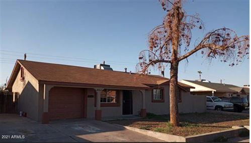 Photo of 8153 W Indianola Avenue, Phoenix, AZ 85033 (MLS # 6236696)