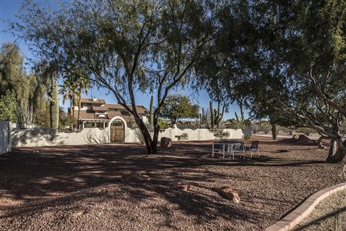 Photo of 7130 W HAPPY VALLEY Road, Peoria, AZ 85383 (MLS # 6237696)