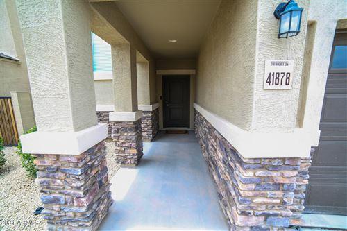 Tiny photo for 41878 W ALLEGRA Drive, Maricopa, AZ 85138 (MLS # 6266696)