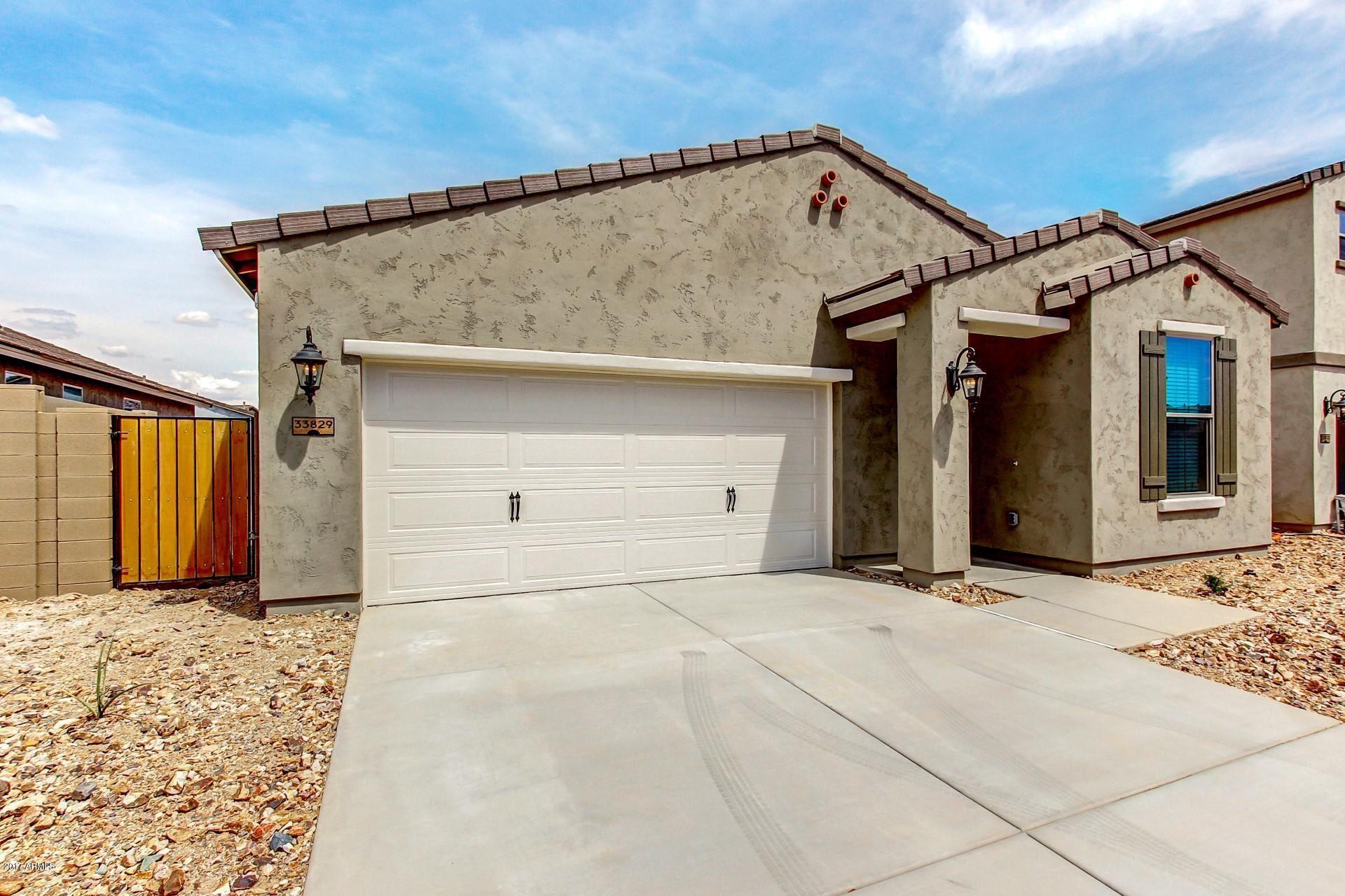 Photo of 33829 N 30TH Lane, Phoenix, AZ 85085 (MLS # 6200696)