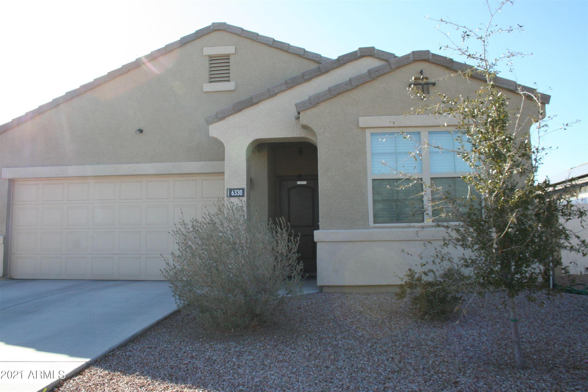 Photo of 6330 S 252ND Lane, Buckeye, AZ 85326 (MLS # 6202696)