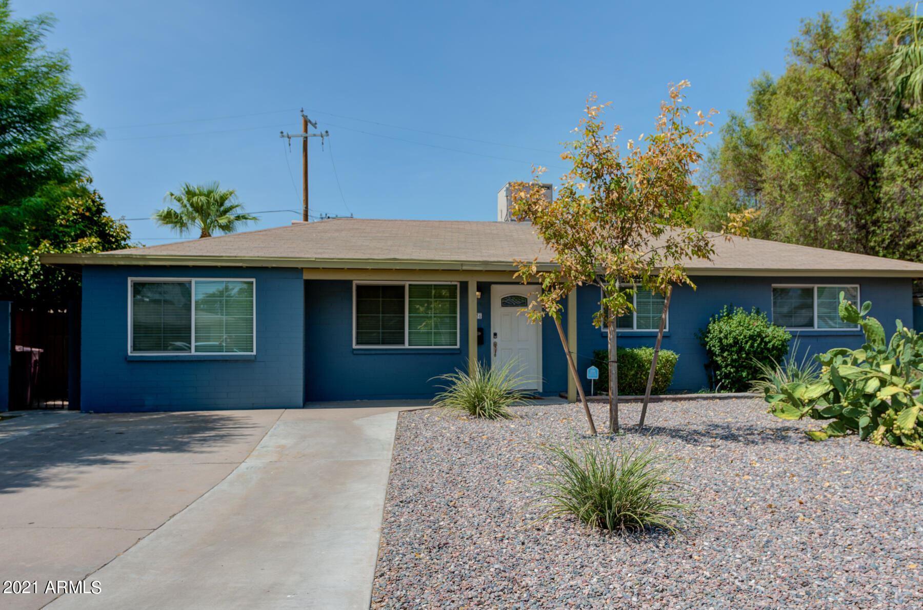 6536 E 5TH Street, Scottsdale, AZ 85251 - MLS#: 6228696