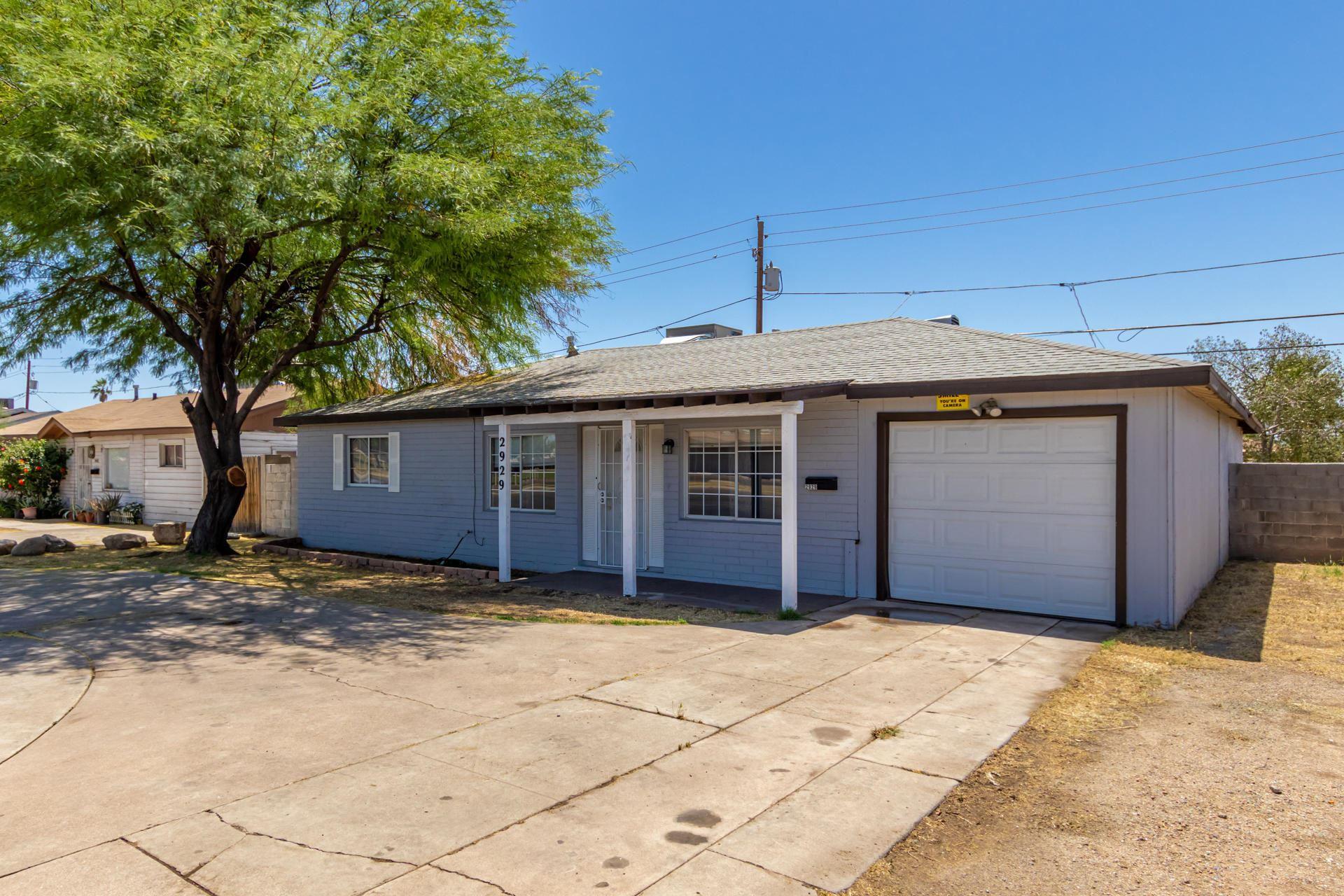 2929 W BETHANY HOME Road, Phoenix, AZ 85017 - MLS#: 6235696