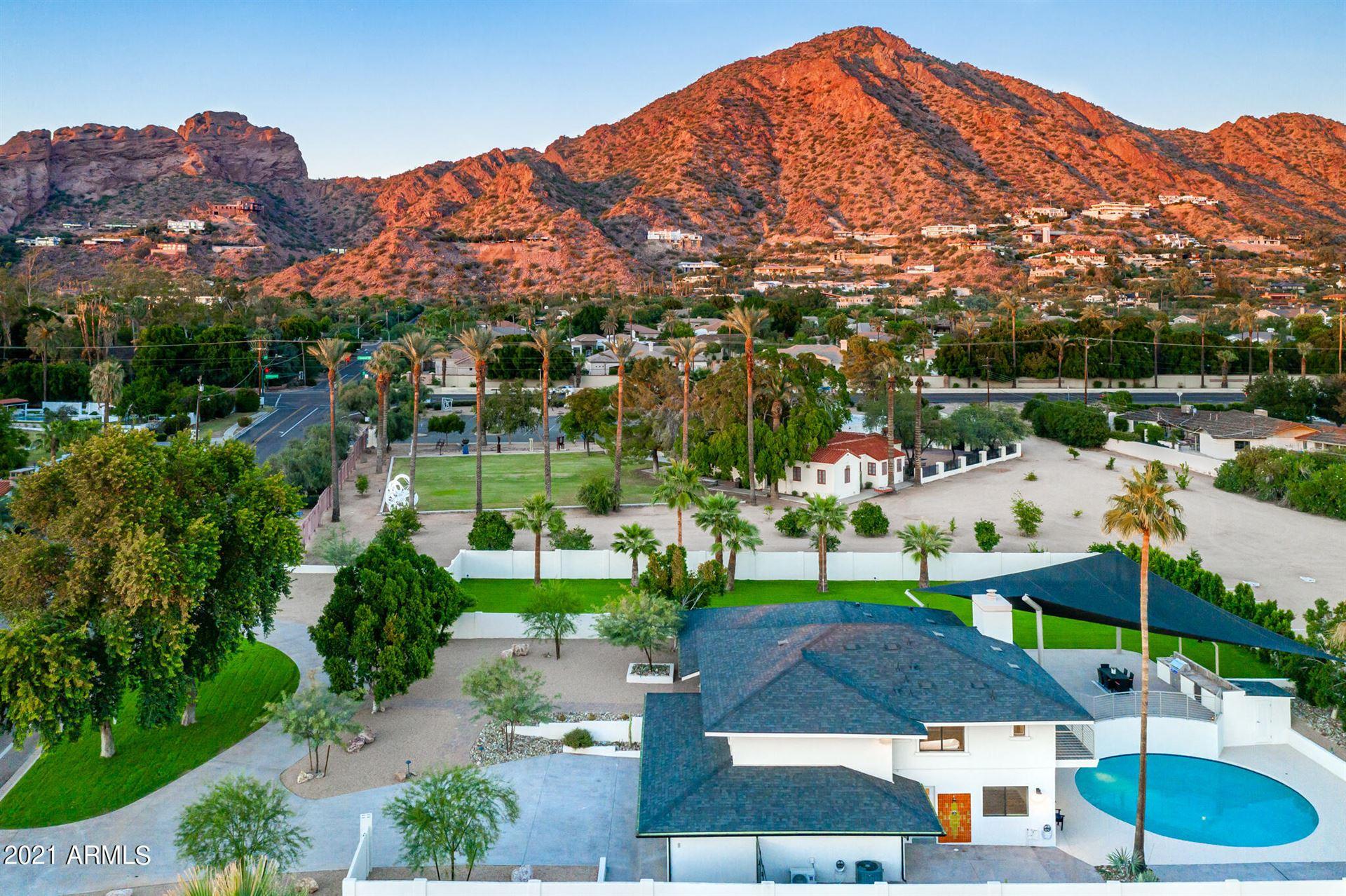 4601 N ARCADIA Drive, Phoenix, AZ 85018 - MLS#: 6302696