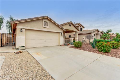 Photo of 21344 N KARSTEN Drive, Maricopa, AZ 85138 (MLS # 5904697)