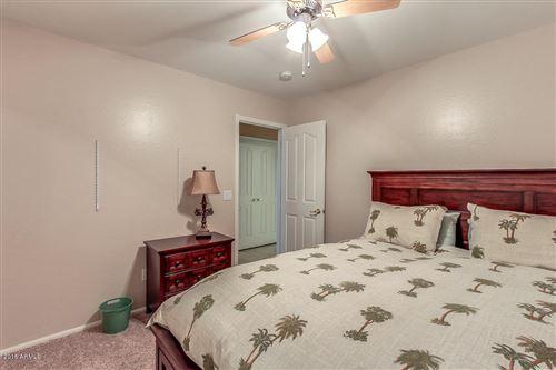 Tiny photo for 21344 N KARSTEN Drive, Maricopa, AZ 85138 (MLS # 5904697)