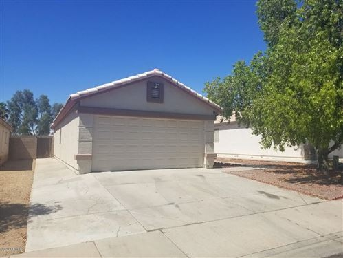 Photo of 8430 W ELM Street, Phoenix, AZ 85037 (MLS # 6100697)