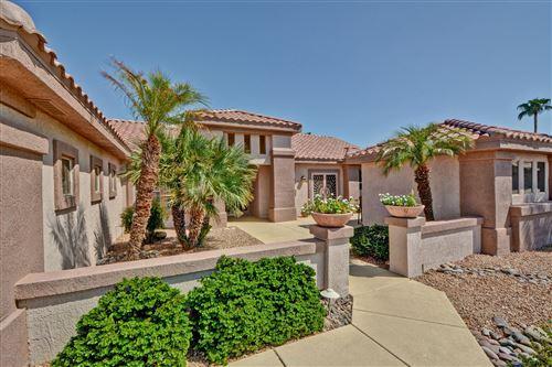 Photo of 17475 N IRONHORSE Drive, Surprise, AZ 85374 (MLS # 6137697)