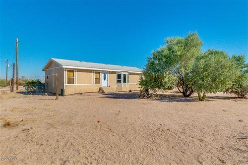 Tiny photo for 2475 S OAK Road, Maricopa, AZ 85139 (MLS # 6154697)