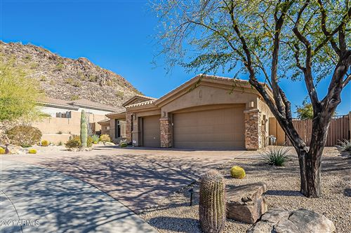 Photo of 27611 N 83RD Glen, Peoria, AZ 85383 (MLS # 6199697)