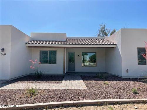 Photo of 7318 N 183RD Avenue, Waddell, AZ 85355 (MLS # 6208697)