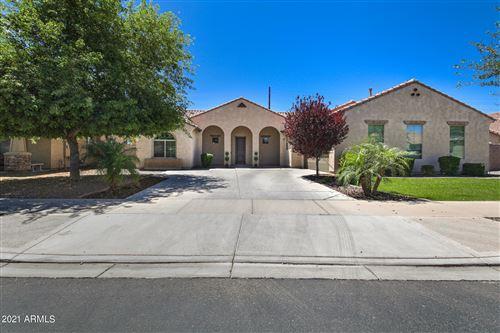 Photo of 21957 E Estrella Road, Queen Creek, AZ 85142 (MLS # 6229697)