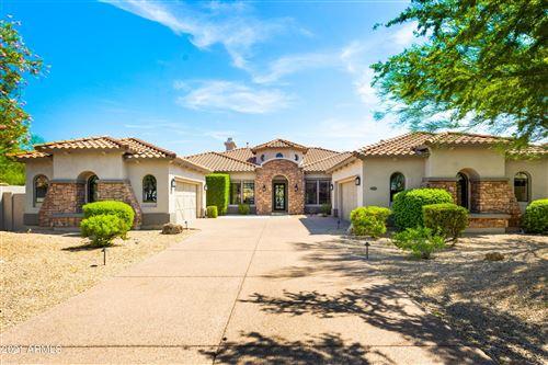 Photo of 17983 N 100TH Street, Scottsdale, AZ 85255 (MLS # 6277697)