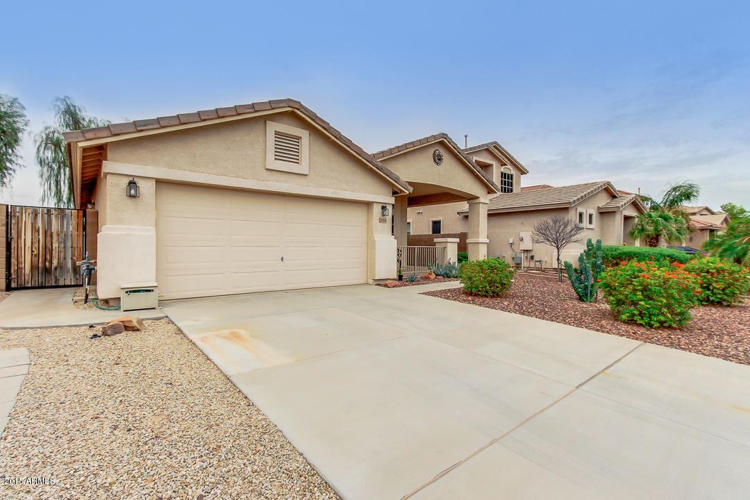 Photo for 21344 N KARSTEN Drive, Maricopa, AZ 85138 (MLS # 5904697)