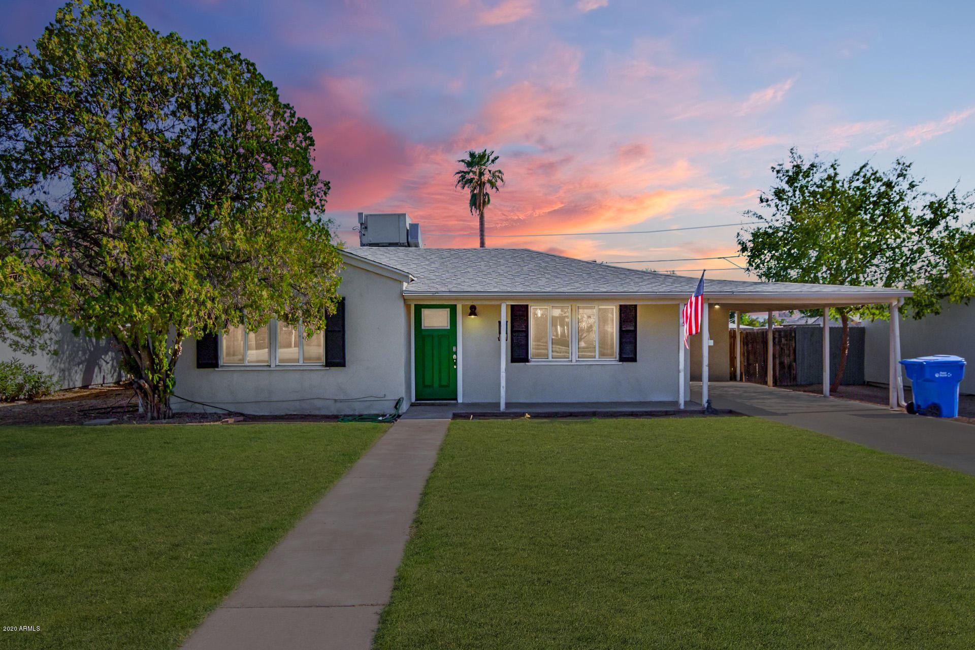 1819 E FAIRMOUNT Avenue, Phoenix, AZ 85016 - MLS#: 6128697