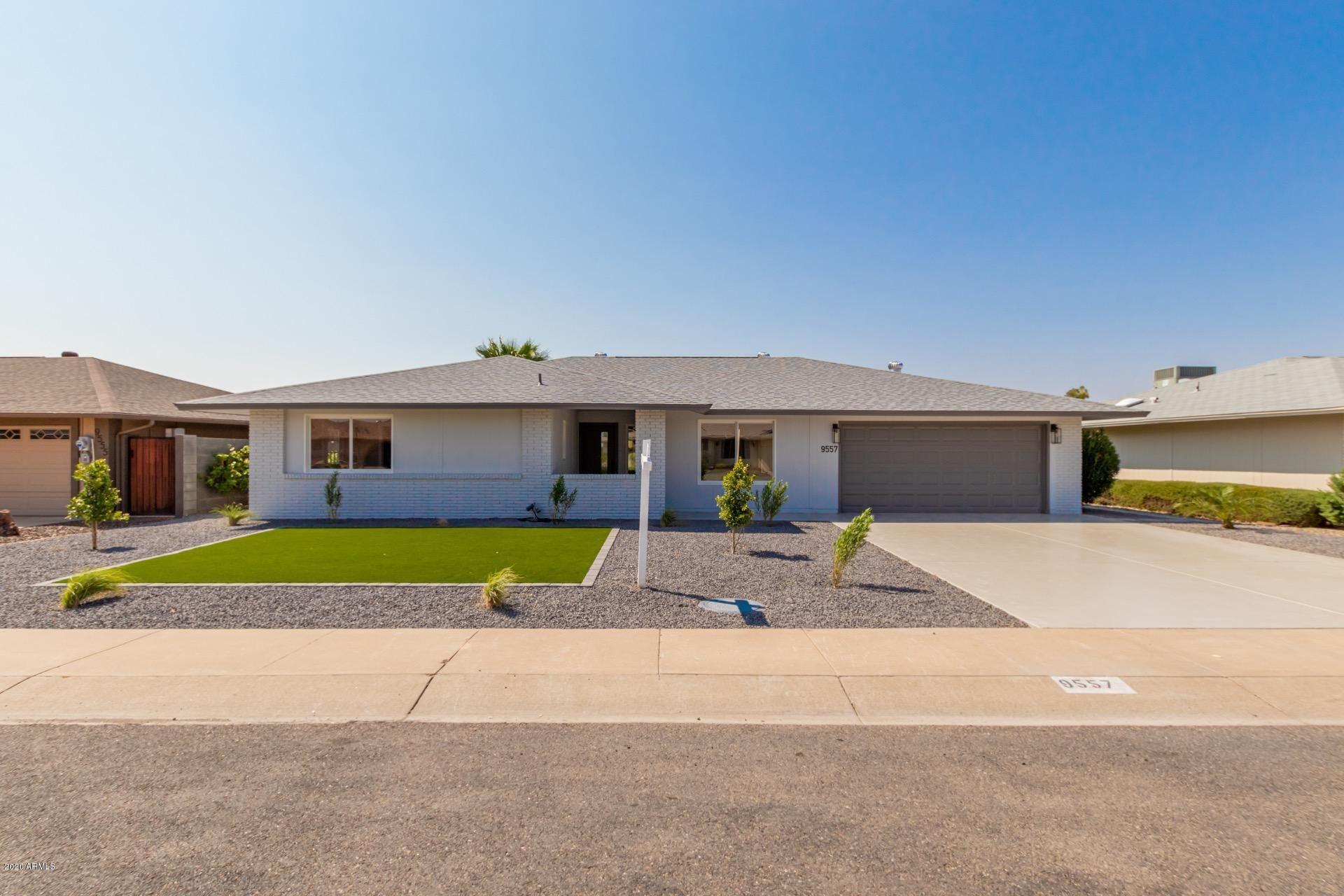 9557 W WILLOWBROOK Drive, Sun City, AZ 85373 - MLS#: 6133697