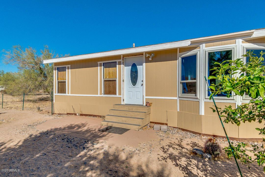 Photo for 2475 S OAK Road, Maricopa, AZ 85139 (MLS # 6154697)