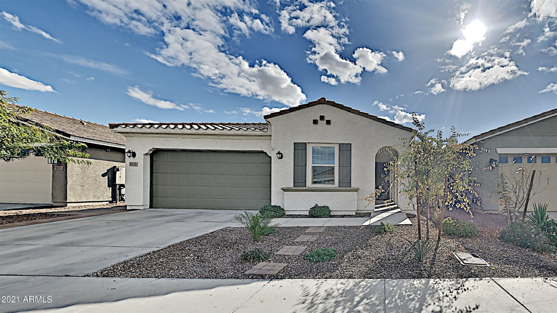 9415 W WILLOW BEND Lane, Phoenix, AZ 85037 - MLS#: 6184697
