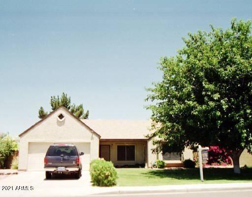 Photo of 1538 E DAVA Drive, Tempe, AZ 85283 (MLS # 6231697)