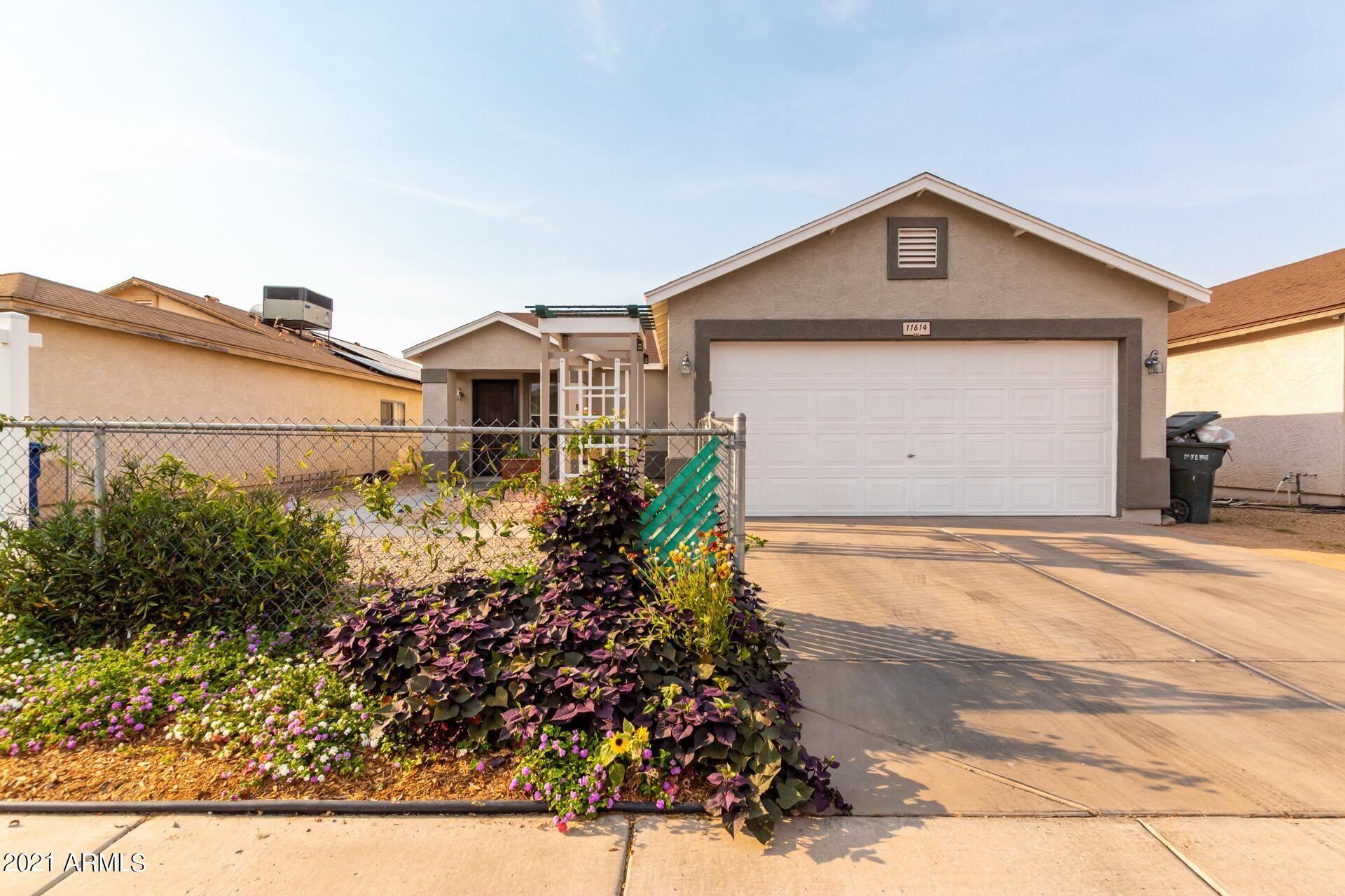 11614 W BLOOMFIELD Road, El Mirage, AZ 85335 - MLS#: 6248697
