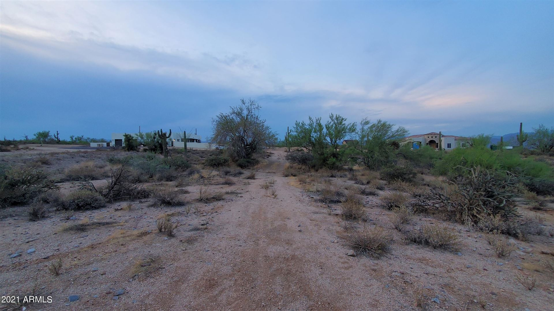 Photo of 0 E Bajada Drive, Rio Verde, AZ 85263 (MLS # 6265697)