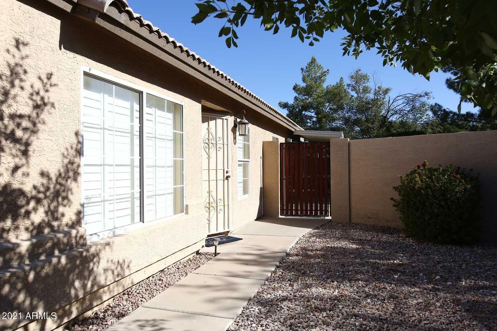 Photo of 722 W GAIL Court, Gilbert, AZ 85233 (MLS # 6307697)