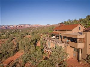Photo of 700 EAGLE MOUNTAIN RANCH Road, Sedona, AZ 86336 (MLS # 5782698)