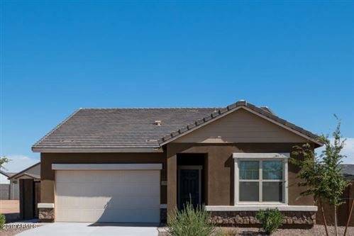 Photo of 37392 W CAPRI Avenue, Maricopa, AZ 85138 (MLS # 6062698)
