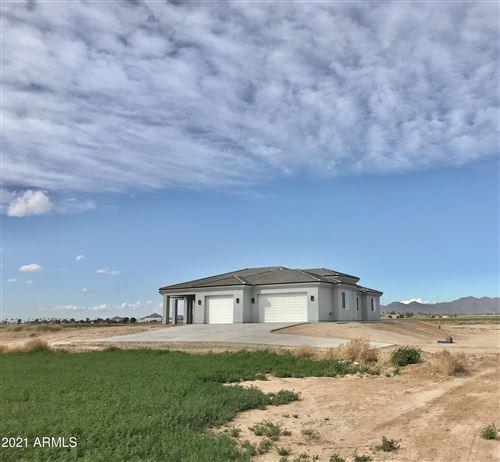 Photo of 8512 S 229th Lane, Buckeye, AZ 85326 (MLS # 6111698)