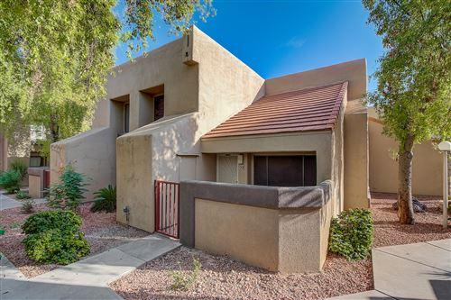 Photo of 1432 W EMERALD Avenue #50, Mesa, AZ 85202 (MLS # 6142698)
