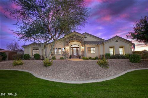 Photo of 4351 W EARHART Way, Chandler, AZ 85226 (MLS # 6162698)