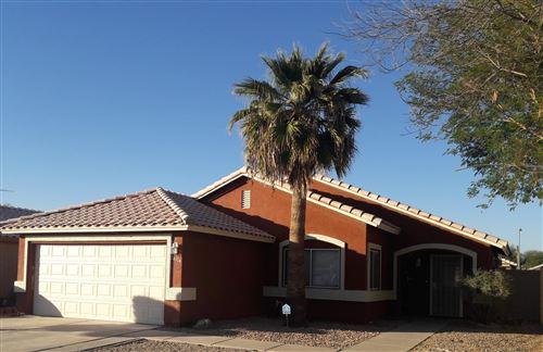 Photo of 16114 W MESQUITE Drive, Goodyear, AZ 85338 (MLS # 6165698)