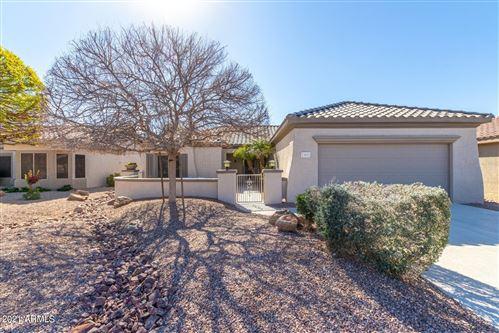 Photo of 15031 W WOODRIDGE Drive, Surprise, AZ 85374 (MLS # 6187698)