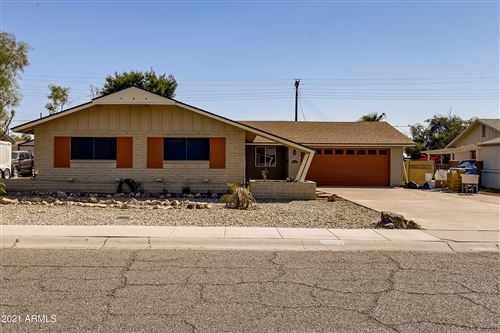 Photo of 3907 W NORTHVIEW Avenue, Phoenix, AZ 85051 (MLS # 6214698)