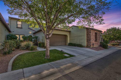Photo of 4700 S FULTON RANCH Boulevard #38, Chandler, AZ 85248 (MLS # 6235698)
