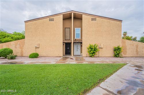 Photo of 1051 S DOBSON Road #94, Mesa, AZ 85202 (MLS # 6269698)